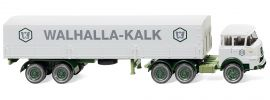 WIKING 048801 Krupp 806 Pritschensattelzug | Lkw-Modell 1:87 online kaufen