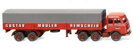 WIKING 048804 Pritschensattelzug MB LPS333 | LKW-Modell 1:87 online kaufen