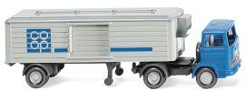 WIKING 052002 Mercedes-Benz LPS 1317 Kühlkoffersattelzug Coop LKW-Modell 1:87 online kaufen