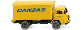 WIKING 054004 MAN 415 Koffer-Lkw | BJ 60 | LKW-Modell 1:87 online kaufen
