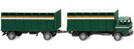 WIKING 056503 MB Viehtransporthängerzug | LKW-Modell 1:87 online kaufen