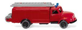 WIKING 061002 Feuerwehr - Spritzenwagen | 1:87 online kaufen