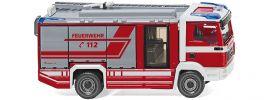 WIKING 061247 MAN TGM Rosenbauer AT LF FW | Blaulichtmodell 1:87 online kaufen