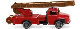 WIKING 062001 Feuerwehr - Leiterwagen | Ford FK 2500 | BJ 55 | Feuerwehrmodell 1:87 online kaufen