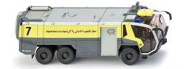 WIKING 062603 Rosenbauer FLF Panther 6x6   Blaulichtmodell 1:87 online kaufen