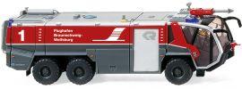 WIKING 062605 FW Rosenbauer FLF Panther 6x6 Blaulichtmodell 1:87 online kaufen