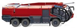 WIKING 062649 Rosenbauer Flugfeldlöschfahrzeug Panther 6x6 Feuerwehr Blaulichtmodell 1:87 online kaufen