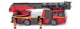 WIKING 062703 MB Econic Feuerwehr Drehleiter 32 | Blaulichtmodell 1:87 online kaufen