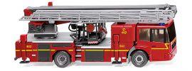 WIKING 062846 Mercedes-Benz Econic Hubrettungsbühne Rosenbauer B32 Feuerwehr Blaulichtmodell 1:87 online kaufen