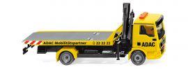 WIKING 063607 ADAC - Abschleppwagen MAN TGL Euro 6 | 1:87 online kaufen