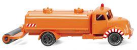 WIKING 064001 Magirus Sirius Kommunal-Sprengwagen LKW-Modell 1:87 online kaufen