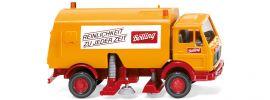 WIKING 064205 Straßenkehrwagen | MB | Bölling | Modell-LKW 1:87 online kaufen