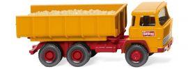 WIKING 064504 Magirus Schuttwagen Bölling | LKW-Modell 1:87 online kaufen