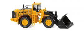 WIKING 065203 Radlader L350F (Volvo L 350F) | 1:87 online kaufen