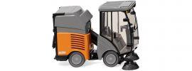 WIKING 065738 Kommunal Hako Citymaster 300 | Modellauto 1:87 online kaufen