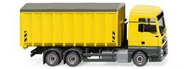 WIKING 067205 Abrollcontainer (MAN TGX Euro 6c/Meiller) | 1:87 online kaufen