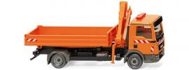 WIKING 067505 Kommunal MAN TGL Euro 6 Pritsche | LKW-Modell 1:87 online kaufen