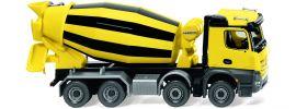 WIKING 068149 MB Arocs Betonmischer Liebherr | LKW-Modell 1:87 online kaufen