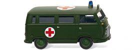 WIKING 069508 Ford FK 1000 Bus Bundeswehr | Militaria Modell 1:87 online kaufen