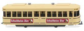 WIKING 074901 Straßenbahn-Anhänger | 1:87 online kaufen