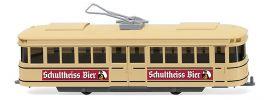 WIKING 075001 Straßenbahn-Triebwagen        | 1:87 online kaufen