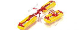 WIKING 077341 Pöttinger Novacat V10 Mähwerk Landwirtschaftsmodell 1:32 online kaufen