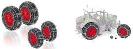 WIKING 077391 Rädersatz mit Ketten Fendt 828 Zubehör 1:32 online kaufen