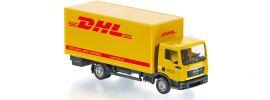 WIKING 077427 Koffer-Lkw MAN TGL Control87 LKW-Modell 1:87 online kaufen