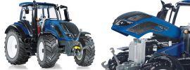 WIKING 077814 Valtra T214 Traktormodell 1:32 online kaufen