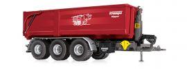 WIKING 077826 Krampe Hakenlift THL 30 L mit Abrollcontainer   1:32 online kaufen