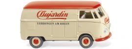 WIKING 078811 VW T1 Kasten Dujardin | Automodell 1:87 online kaufen