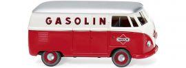 WIKING 078813 VW T1 (Typ 2) Kastenwagen | GASOLIN | Modellauto 1:87 online kaufen