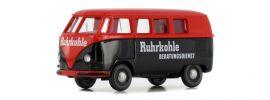 WIKING 078850 VW T1 Bus Ruhrkohle Beratungsdienst Automodell 1:87 online kaufen