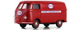 WIKING 078858 VW T1a (Typ2) Kasten Esso | Modellauto 1:87 online kaufen