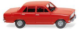 WIKING 079004 Opel Kadett B verkehrsrot | Automodell 1:87 online kaufen