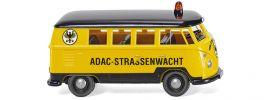 WIKING 079719 VW T1 Bus ADAC | Automodell 1:87 online kaufen