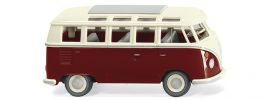WIKING 079722 VW T1 Sambabus | 1:87 online kaufen