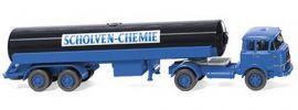WIKING 080598 Tanksattelzug (Krupp) | LKW-Modell 1:87 online kaufen