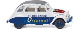 WIKING 080912 Citroën 2 CV Ente Modellauto 1:87 online kaufen