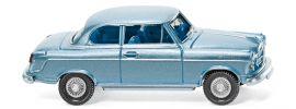 WIKING 082303 Borgward Isabella Limousine | Modellauto 1:87 online kaufen