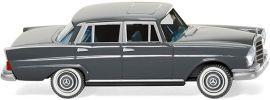 ausverkauft | WIKING 082408 MB 220 S eisengrau | Modellauto 1:87 online kaufen