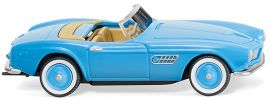 WIKING 082906 BMW 507 Cabrio hellblau Automodell 1:87 online kaufen
