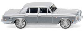 WIKING 083704 Rolls Royce Silver Shadow  BJ 65 | silber-grau | Modellauto 1:87 online kaufen