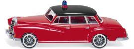 WIKING 086125 MB 300 Feuerwehr   Blaulichtmodell 1:87 online kaufen