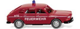WIKING 086139 VW 411 FW Einsatzleitung | Blaulichtmodell 1:87 online kaufen