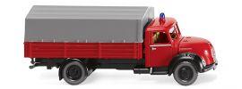 WIKING 086143 Feuerwehr | Pritschen-Lkw | Modellauto 1:87 online kaufen