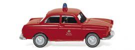 WIKING 086145 Feuerwehr - VW 1600 Limousine | 1:87 online kaufen