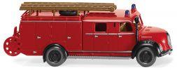 WIKING 086399 Feuerwehr | LF 16 Magirus | 1:87 online kaufen