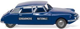 WIKING 086433 Citroen ID 19 Gendarmerie Blaulichtmodell 1:87 online kaufen