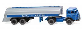 WIKING 088247 Tanksattelzug (Henschel) | LKW-Modell 1:87 online kaufen